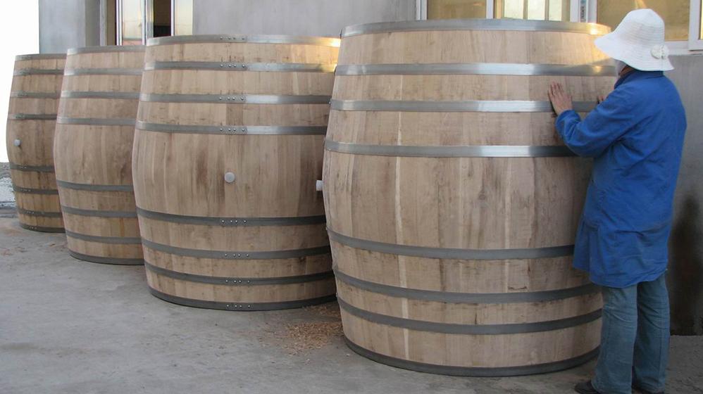 广州发酵桶