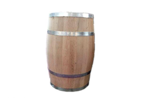 150L橡木桶